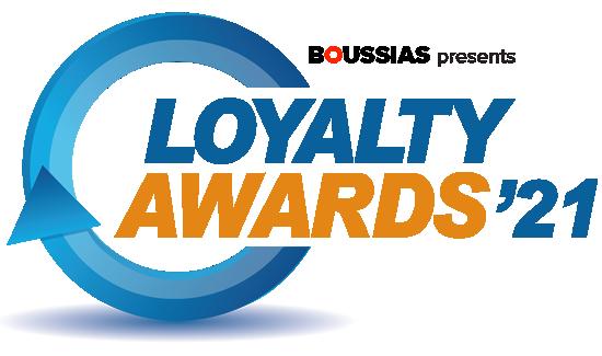 Loyalty Awards 2021 | logo