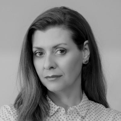 Μαρία Καλλέργη
