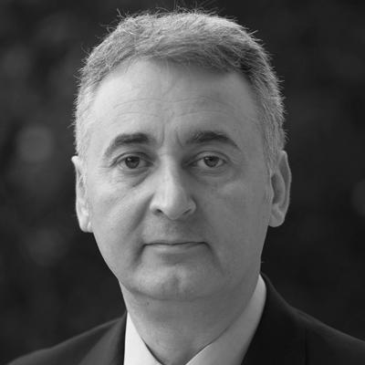 Γιώργος Μπαμπαλιάρης